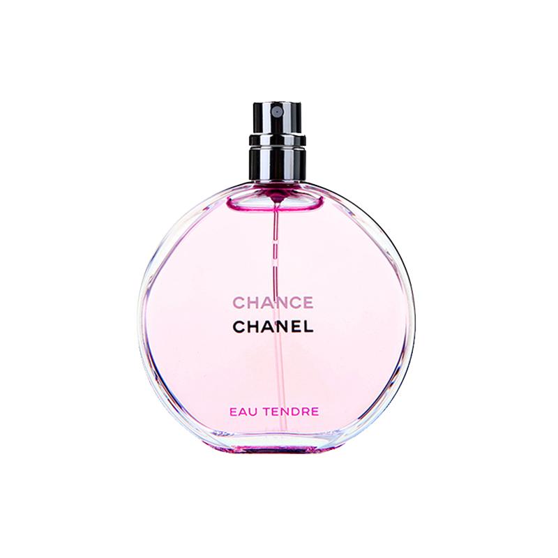 Chanel 法国 香奈儿 邂逅柔情淡香水(粉红色) 100ml