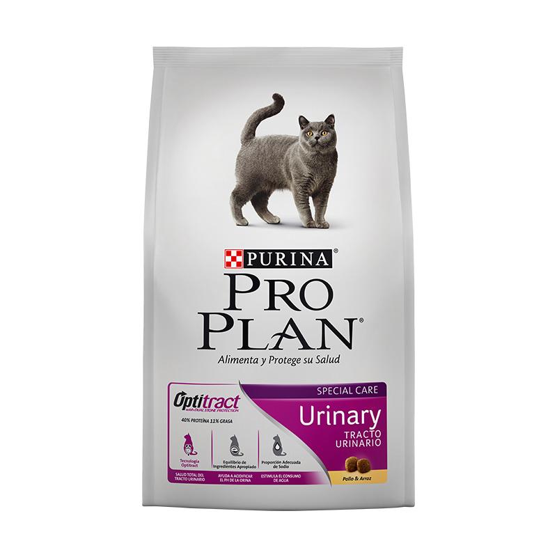 PRO PLAN冠能泌尿配方成猫粮3kg